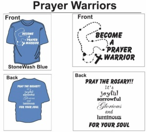 prayershirt
