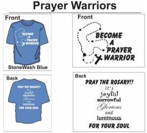 prayershirt